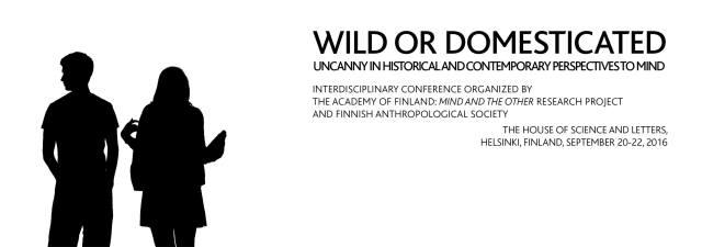 Wild or Domesticated kuva